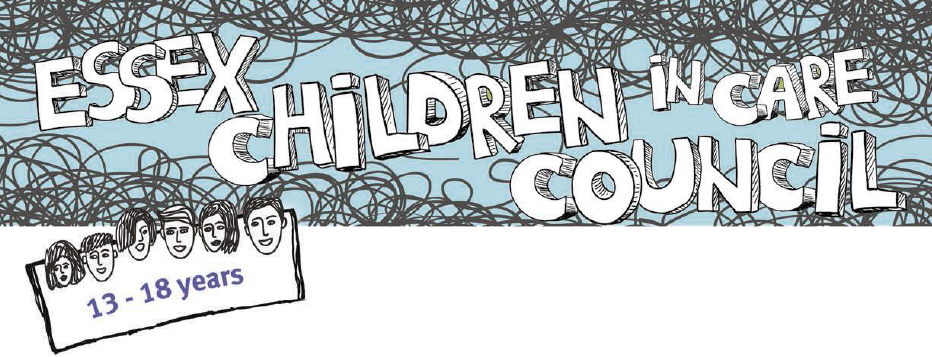 Essex Children in Care Council 13-18 Years