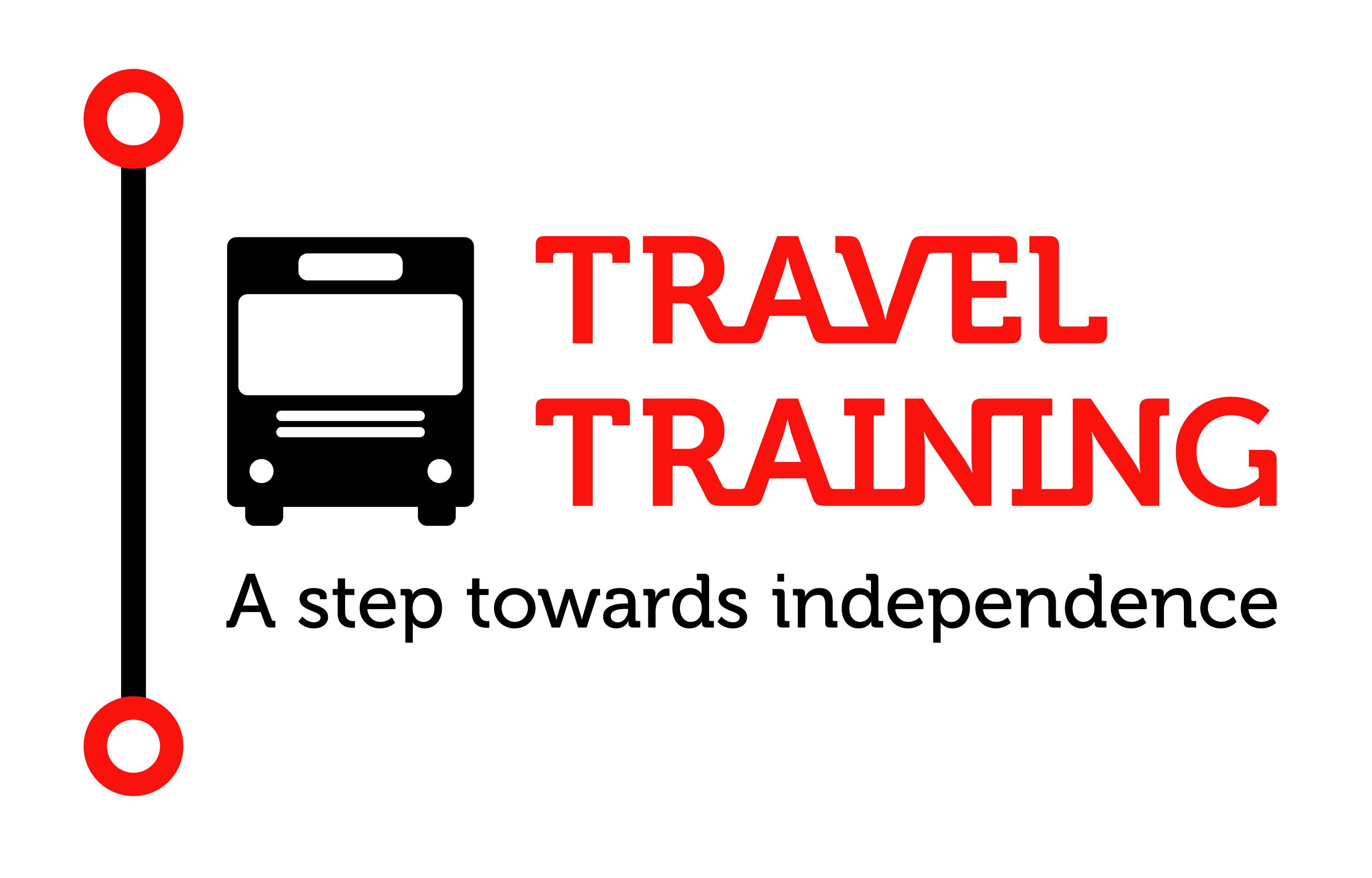 Travel Training Logo